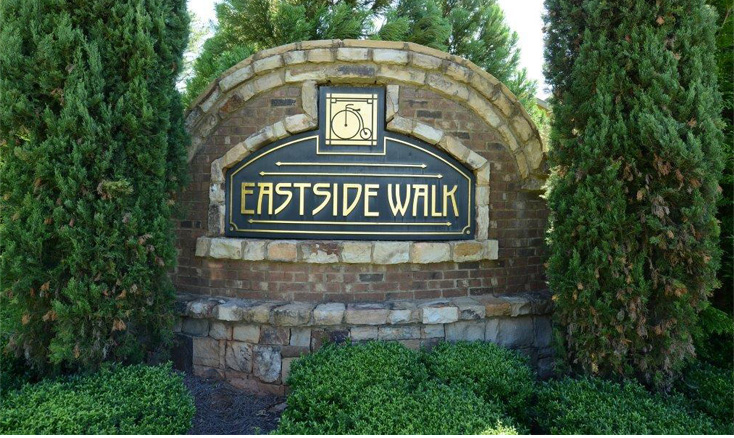 Eastside Walk