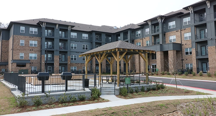 Manor at Indian Creek II | Housing Development Corporation